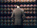 Benedict Cumberbatch es protagonista del nuevo póster de 'The Imitation Game'