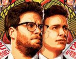 Rogen y Franco se alían con la CIA en el nuevo tráiler de la polémica 'The Interview'