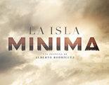 'La isla mínima' se presenta en San Sebastián y estrena nuevo tráiler