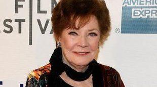 Muere la actriz Polly Bergen a los 84 años