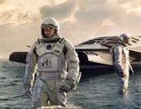 Nuevo póster y declaraciones de los protagonistas de 'Interstellar'