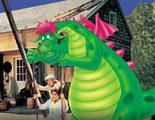 El remake de 'Pedro y el dragón Elliot' ya tiene estrella protagonista