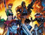 'Escuadrón Suicida' de DC Comics podría llegar a los cines dirigida por David Ayer