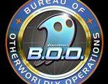 Primer vistazo a la película de animación 'B.O.O.: Bureau of Otherwordly Operations'