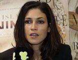 Nerea Barros, de 'La isla mínima': 'Lo que he vivido en Donosti es un sueño hecho realidad'