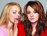 Lindsay Lohan: 'Acosaré a Tina Fey para que escriba 'Chicas malas 2''