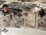 Nuevas fotos de 'Interstellar', la odisea espacial de Christopher Nolan
