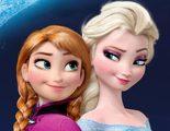 Una mujer demanda a Disney porque dice que 'Frozen' es un plagio de su autobiografía