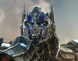 Optimus Prime quiere que Michael Bay vuelva para dirigir 'Transformers 5'