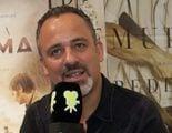 Javier Gutiérrez, de 'La isla mínima': 'En este país hay pocos actores que puedan elegir, y no soy uno de ellos'