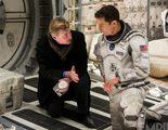 Más imágenes de 'Interstellar', la película más larga de Christopher Nolan