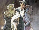 La novela gráfica 'Zombie Broadway' será llevada al cine de la mano de Jonas Akerlund