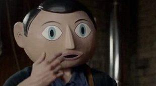 ¡No me digas quién es!: Actores que se han ocultado tras una máscara antes que Michael Fassbender en 'Frank'