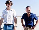 Raúl Arévalo recoge el Premio Feroz Zinemaldia a la mejor película del Festival de San Sebastián por 'La isla mínima'