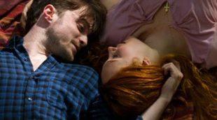 Daniel Radcliffe irreconocible en la nueva imagen de 'Horns'