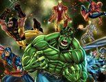 'Los Vengadores 3' podría llegar dividida en dos partes