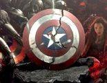 El tráiler de 'Los Vengadores: La era de Ultron' acompañará al estreno en cines de 'Interstellar'
