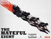 'The Hateful Eight' comenzará su rodaje en Colorado en diciembre