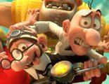 'Mortadelo y Filemón contra Jimmy el cachondo' ya tiene póster oficial