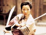 La secuela de 'Tigre y dragón' se estrenará el mismo día en Netflix y en cines IMAX