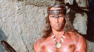 Arnold Schwarzenegger quiere rodar 'The Legend of Conan' en Almería
