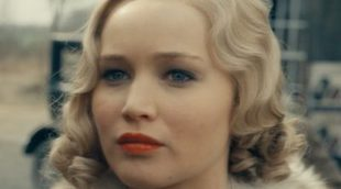 Tráiler en español de 'Serena', protagonizada por Jennifer Lawrence y Bradley Cooper