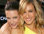 Sarah Jessica Parker y Kristin Davis alimentan los rumores sobre una posible 'Sexo en Nueva York 3'