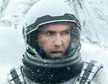 Los espectadores de los pases previos de 'Interstellar' experimentarán la gravedad cero
