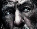 Gandalf se muestra preocupado en el nuevo poster de 'El Hobbit: La batalla de los cinco ejércitos'