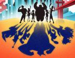 'Big Hero 6' estrena nuevo póster para la Comic Con de Nueva York