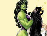 Aubrey Plaza quiere ser Hulka
