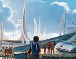 George Clooney y Britt Robertson protagonizan las primeras imágenes de 'Tomorrowland'