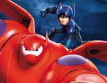 Nuevo tráiler de 'Big Hero 6' presentado en la Comic Con de Nueva York