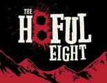Jennifer Jason Leigh será la protagonista femenina de 'The Hateful Eight' de Quentin Tarantino