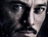 Un melancólico Luke Evans protagoniza el nuevo cartel de 'El Hobbit: La batalla de los cinco ejércitos'