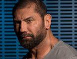 Dave Bautista, principal candidato para ser uno de los villanos de 'Bond 24'