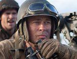 Críticas para todos los gustos para 'Corazones de acero', de Brad Pitt