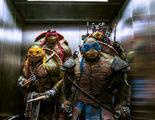 'Ninja Turtles': Otra más de Michael Bay