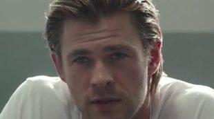 Chris Hemsworth cumple una condena de 15 años en el tráiler en español de 'Blackhat: Amenaza en la red'
