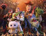 Posters de 'Toy Story That Time Forgot', el especial de Navidad de Pixar