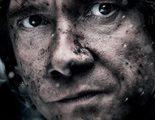 Nuevos pósters inician la cuenta atrás para 'El Hobbit: La batalla de los cinco ejércitos'