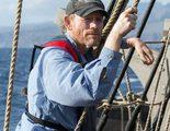 Nuevas imágenes de Chris Hemsworth en 'Heart of the Sea', lo último de Ron Howard