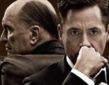Nuevo tráiler en español de 'El juez', con Robert Downey Jr.