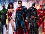 Warner Bros. pone fecha a 'Escuadrón Suicida', 'Wonder Woman', 'Flash', 'Aquaman' y más películas de DC