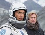 Christopher Nolan compara 'Interstellar' con '2001: Una odisea en el espacio' y 'El tesoro de Sierra Madre'