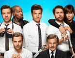 El reparto de 'Cómo acabar sin tu jefe 2' posa en el nuevo póster
