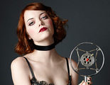 Emma Stone saca su lado más sexy en la primera imagen de 'Cabaret', su salto al teatro