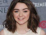 Maisie Williams quiere el papel de Ellie en la película de 'The Last of Us'