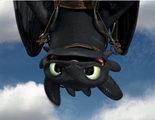 'Como entrenar a tu dragón 3' se centrará más en Desdentao y la historia de su especie