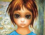 Primer póster de 'Big Eyes' con Amy Adams y Cristoph Waltz